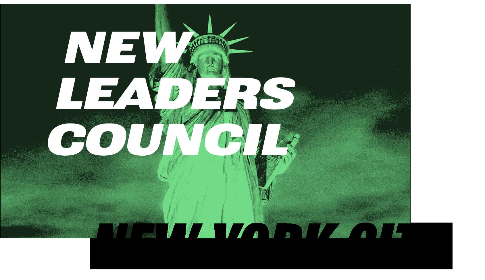 New York City Chapter